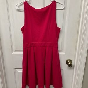 LC Lauren Conrad Dresses - Lauren Conrad Bow Dress